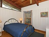 Photo for SAN JUAN RIVERFRONT LOG CABIN WITH NAT'L FOREST MTN VIEWS! *MAC'S HIDEAWAY*