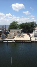 A Boaters Paradise in High Bar Harbor near Barnegat Inlet!