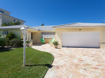 Photo for Pool – Canal View – Multi TV – Wi-Fi – Boat Dock – Near Fort Myers Beach