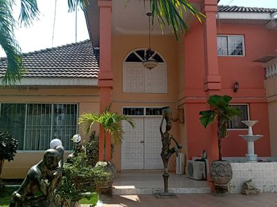 Photo for Suite 2 in Tropical Accra House