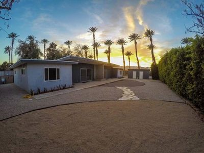 Photo for New! CV Crash Pad B: 2  Cozy King Beds, Wifi, Full Kitchen & Washer/Dryer!
