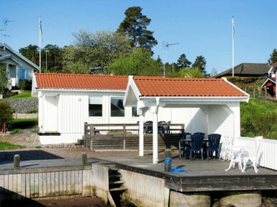 Photo for Vacation home Valbergsudden Stranden (SND165) in Ankarsrum - 4 persons, 1 bedrooms