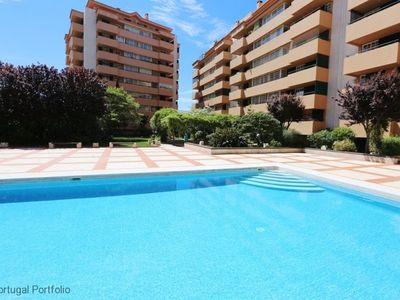 Photo for Cascais 1BR w/ Pool - sleeps 4