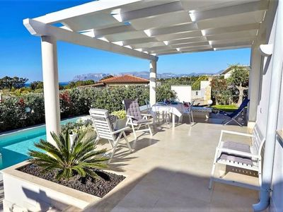 Photo for Vacation home Bianca in Alcamo Marina - 5 persons, 3 bedrooms