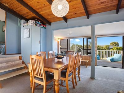 Photo for Surfin or Chillin - Waihi Beach Holiday Home