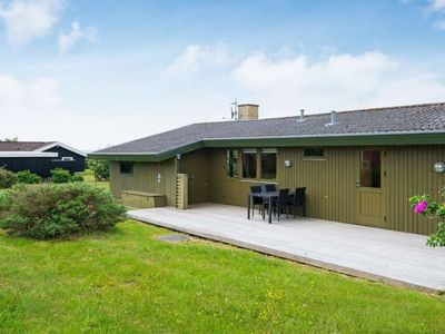 Photo for Vacation home Begtrup Vig in Knebel - 7 persons, 3 bedrooms