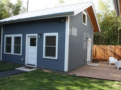 Photo for 1BR Guest House/pension Vacation Rental in Austin, Texas