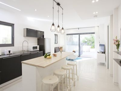 Photo for 3 Bedrooms (Duplex) Apartment - 32 Mohaliver Street.