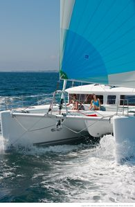 Photo for Fantastic Mauticat Catamaran