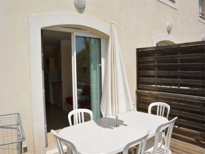 Photo for Villa Grospierres, 2 bedrooms, 6 persons