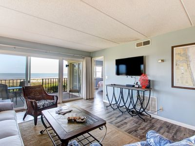 Photo for Amelia Island First Floor Beachy Condo!