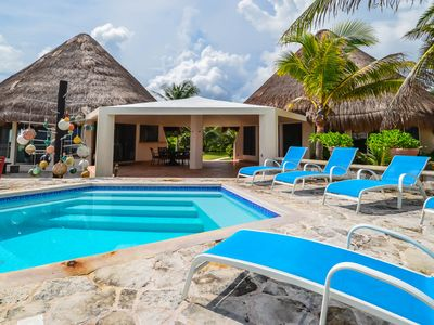 Photo for 3BR Villa Vacation Rental in Tulum, QROO