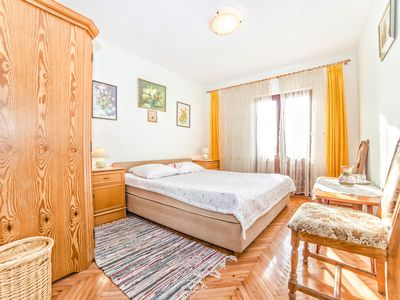 Photo for Apartments & Rooms Grozaj / Double Room S1