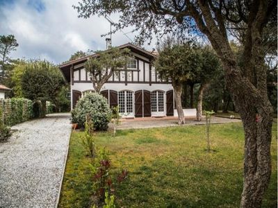 Photo for House Hossegor, 6 rooms, 10 persons