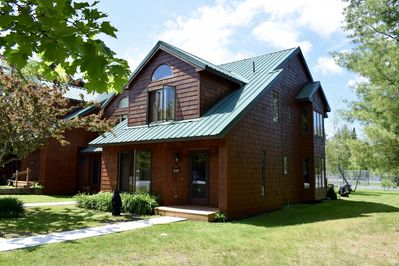 Townhome G1 - 20 Rocky Point Cir. Inlet, NY 13360