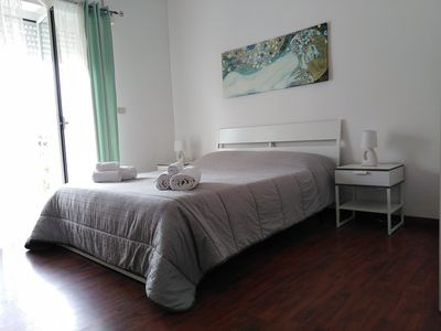 Photo for Via Roma apartment 50 mt from the beach
