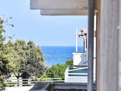 Photo for Villa with terrace 100 meters from the sea