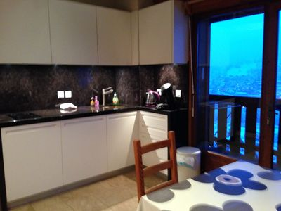 Photo for Ski and Summer Apartment High Standard Accommodation With Great Views.