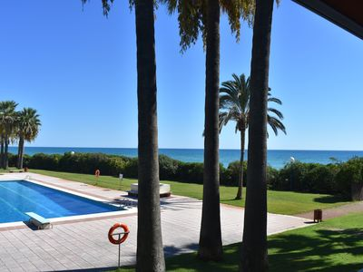 Photo for 2BR Apartment Vacation Rental in Gavà, Catalunya
