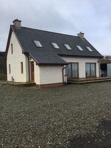 Photo for Idyllic argyllshire house with exceptional countryside and sea views