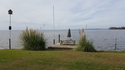 NEW LISTING! ☼ Peaceful on the Albemarle Sound