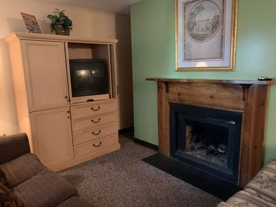 Photo for One Bedroom Condo w/Bunk Beds in the Heart of Gatlinburg (OS 410)