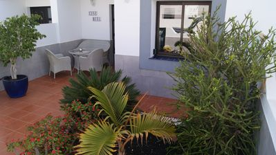Photo for New Modern Villa With Beautiful Panorama And Ocean, Lanzarote, Lobos Views