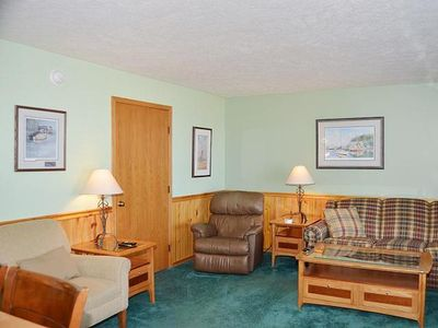 Photo for ELK RAPIDS CONDO WITH BAY VIEWS