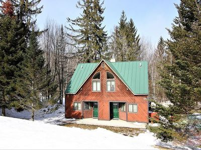 Photo for 2BR Townhome Vacation Rental in Killington, Vermont