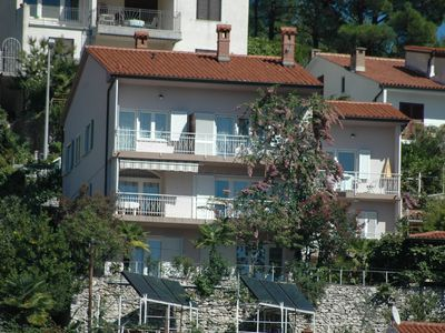 Photo for Holiday apartment 400 m to the sea