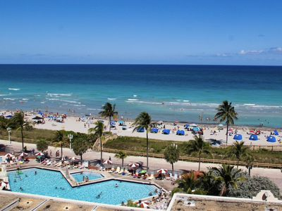 Photo for Marbella at Hollywood Beach Resort