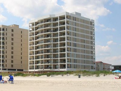 Photo for Sea Marsh Towers I 1002