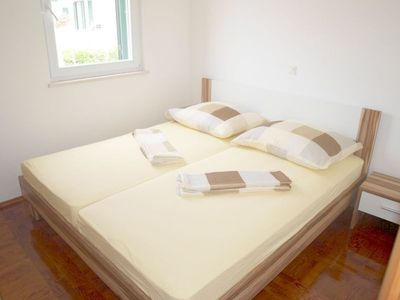 Photo for Apartment with 1 bedrooms for 4 persons