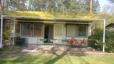 Photo for Bungalow for 4 guests with 30m² in Gommern (96046)