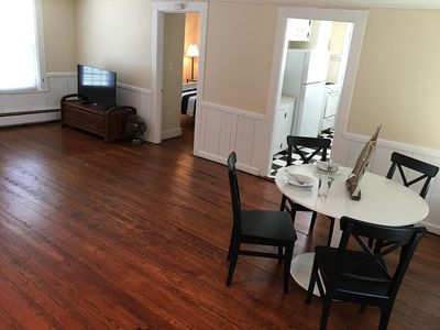 Gorgeous 1 bedroom in heart of the Boro