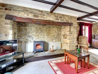 Photo for Cothi View - Three Bedroom House, Sleeps 5