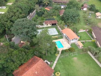 Photo for Beautiful and comfortable country house near the green park Vale Verde