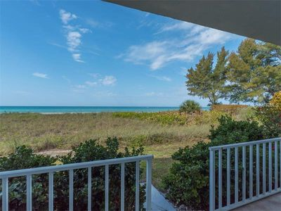 Photo for 2 BED/2 BATH GROUND FLOOR BEACHFRONT CONDO ON THE GULF OF MEXICO