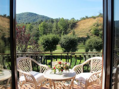Photo for Apartment Wohnung Giovinda (LUU105) in Lucca - 4 persons, 2 bedrooms