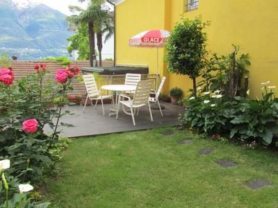 Photo for Holiday apartment Muralto for 2 persons with 1 bedroom - Holiday apartment