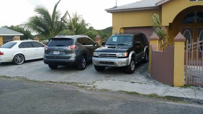 Photo for Located in beautiful antigua 5 minutes from the airport is Antigua extended stay
