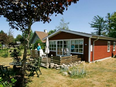 Photo for 4 person holiday home in Millinge