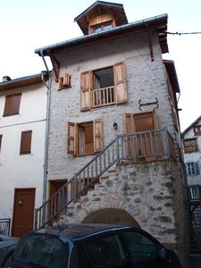 Photo for SUPERB VILLAGE HOUSE COMFORTABLE VAL D'ALLOS - HIGH VERDON - BEAUVEZER