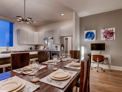Photo for Amazing townhouse and location close to everything!