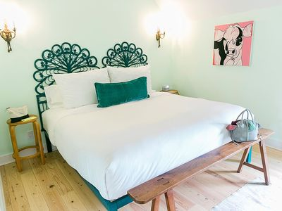 Photo for ROOM 5/ Farm House- The Frenchie Boutique Hotel