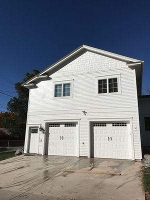 Photo for 2 Bedroom 1 bath with attached indoor heated garage