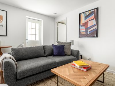 Photo for Dreamy Dupont Circle 1BR nr. U Street, Metro & Glen's Mkt, by Blueground