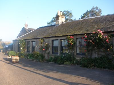 Photo for Country Cottage In Fife