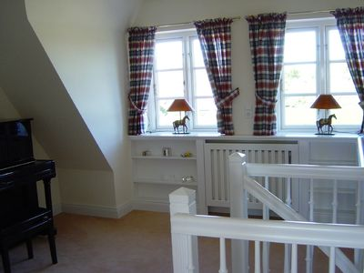 Photo for 6BR Chateau / Country House Vacation Rental in Nieblum, Nordseeinsel