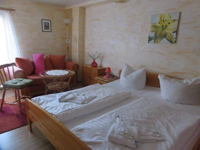 Photo for Double Room 2 - Holidays with Monsieur Pigard 42001